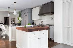Kitchen Island Prep Sink Design Ideas