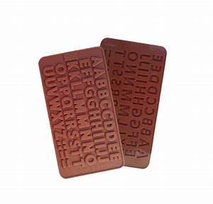 online buy wholesale alphabet mold from china alphabet With where to buy chocolate letters