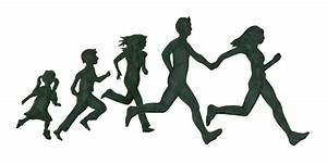 Family Running Clipart | Clipart Panda - Free Clipart Images