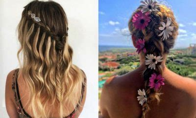Braid Hairstyles For With Hair by 41 Braided Hairstyles For Summer 2019 Stayglam