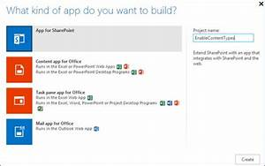 enable document library content types in sharepoint 2013 With sharepoint document library rest api