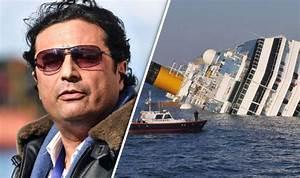 Costa Concordia captain Francesco Schettino jailed for 16 ...