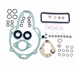 Complete Overhaul Kit For Simms Minimec 4 Cylinder Diesel