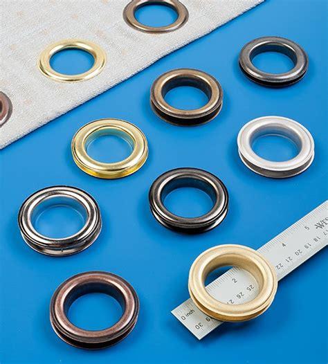 metal curtain grommet kit drapery grommets metal grommets