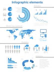 infographic design free vector infographic design elements