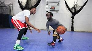 Dwarf Basketballer: Proving Size Doesn't Matter On The ...