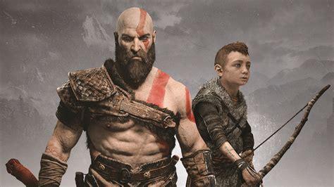 The God of War franchise uses its weak narrativeThe Brock ...