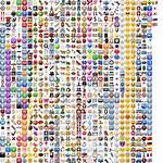Emoji Apple Transparent Icons Emojibase Emojis Where