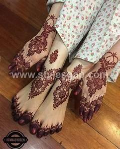 Pakistani & Indian Eid Mehndi Designs Collection 2018 2019