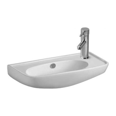 Kleine Waschbecken Für Gästetoilette by Kleine Waschbecken F 252 R Wc Sanit 228 R Verbindung