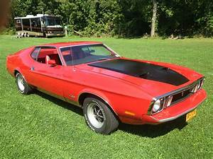 1973 Ford Mustang Mach 1 for Sale | ClassicCars.com | CC-1027357