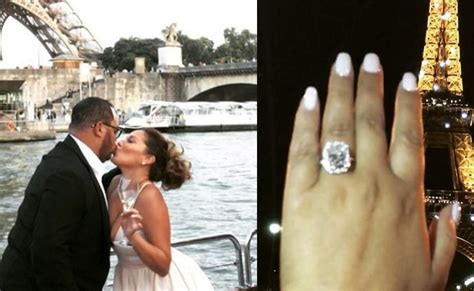 """Israel Houghton Proposes To """"the Real"""" Talk-show Host"""