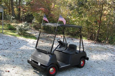 g1 blue dot top with front windshield and its frame golf cart ideas golf carts best golf