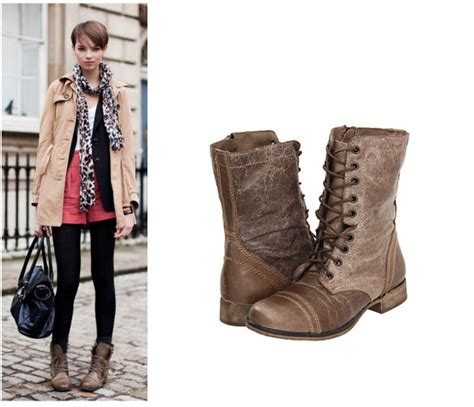 steve madden troopa boots fashion passion steve