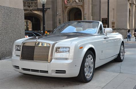 Rolls Royce Phantom Drophead Coupe For Sale by Rolls Royce Phantom Drophead Coupe For Sale