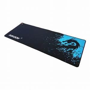 tapis de souris gaming xxl 800mm x 300mm xspeed version With tapis de souris personnalisé pas cher