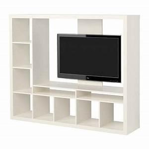 Mur Tv Ikea : cap sur le meuble tv qui reste tendance c t maison ~ Teatrodelosmanantiales.com Idées de Décoration