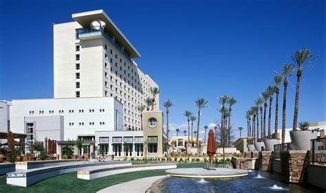 Fantasy Springs Resort  Matt Construction