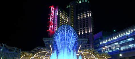 Fallsview Casino The Premiere Spot For Niagara