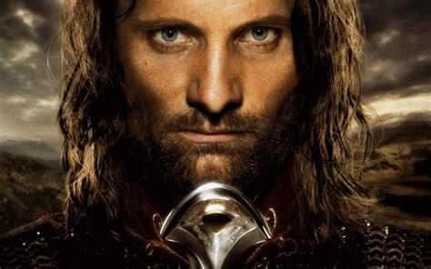 Aragorn Wallpaper (76+ Images