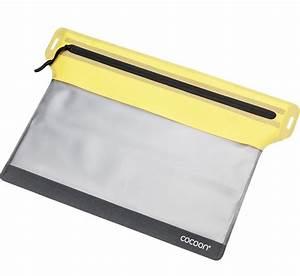 waterproof document bag with zipper cocoon traveling With waterproof document
