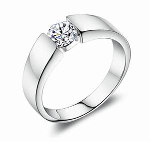 men39s rings with crystal ring stones platinum mens wedding With mens wedding rings with stones