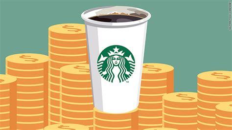 Sorry, Starbucks haters! #RaceTogether hasn't hurt it   Apr. 24, 2015