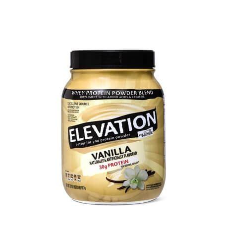 Elevation - Better For You Bars & More   ALDI US