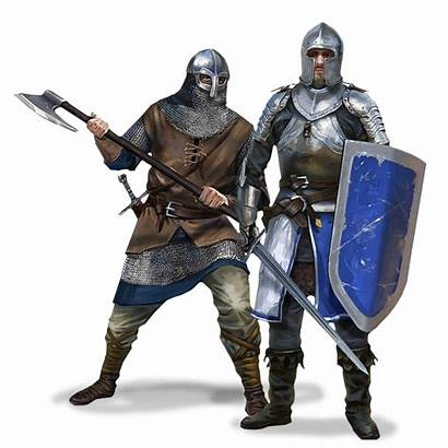 Tribal Wars Medieval Fantasy Middle Ages Characters