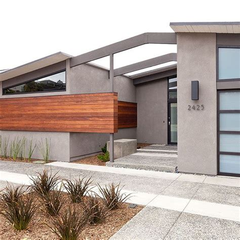 best 25 modern home exteriors ideas on modern home design modern house design and