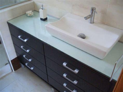 cómo tener un fantástico baño ikea mueble con un gasto mínimo como hacer mueble de bano facilisimo com