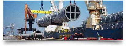 Cargo Project Logistics Odc Services Movement Global