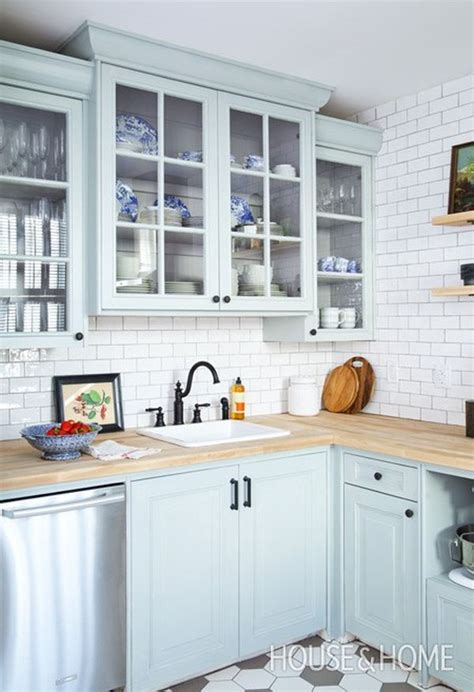 kitchen pastel colors a grown up take on decorating with pastels 2422