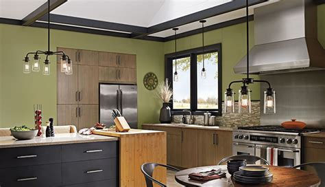 kitchen lighting collections braelyn collection kichler lighting 2172