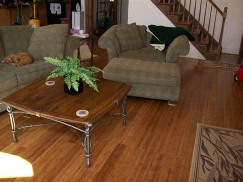 Carbonized Bamboo Flooring Pros And Cons by Carbonized Bamboo Flooring Types Pros And Cons