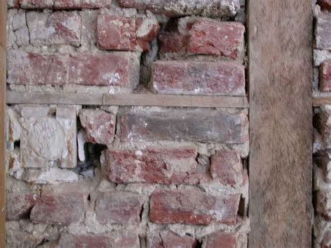 restaurer un mur int 233 rieur en brique forum ma 231 onnerie fa 231 ades syst 232 me d
