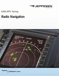 Jeppesen Easa Atpl Radio Navigation