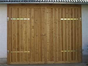 Garage Aus Holz Selber Bauen : scheunentor tischlern lesergalerie holzwerken ~ Michelbontemps.com Haus und Dekorationen