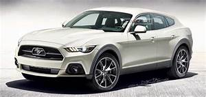 2021 Ford Mustang 4 Door Review - New Cars Review