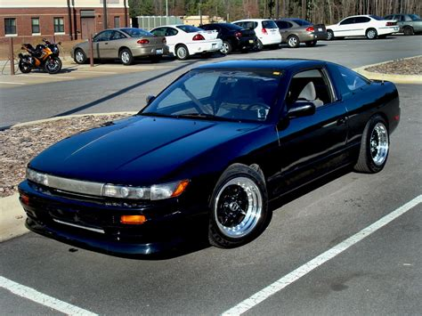 We did not find results for: 1990 Nissan Silvia (s13) - pictures, information and specs ...