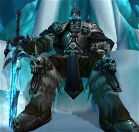 Priest Deck Lich King by How To Disco With The Lich King Tales Of A Priest
