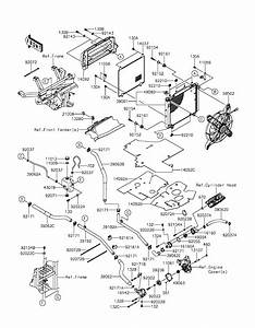 2016 Kawasaki Teryx 4 Wiring Diagram