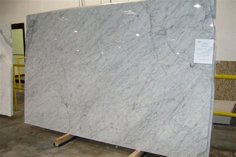 white carrara marble slab price images