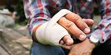 Financial protection against unexpected injuries. Personal Accident Insurance - Aviva