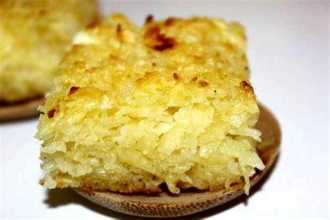 cuisine manioc gateau manioc blogs de cuisine
