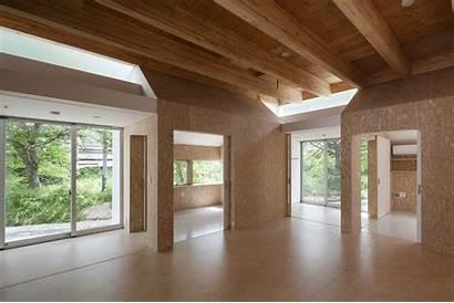 Machi Kaze Uno Susumu Archdaily Architects Architecture