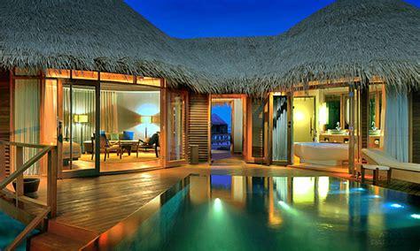 Passion For Luxury Constance Halaveli Maldives Resort