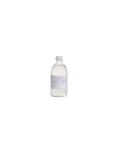 linge blanc amelie et melanie refill aromastrau 223 linge blanc am 233 lie et m 233 lanie 500 ml