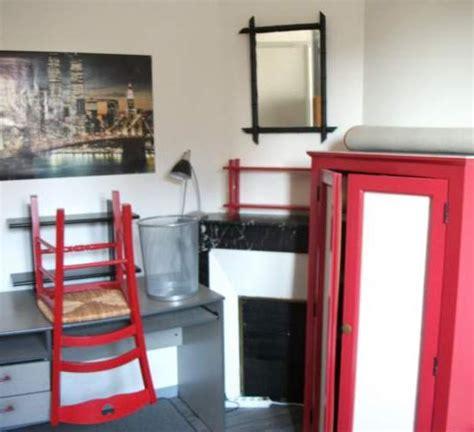 chambre etudiant caen location de chambre meublée sans frais d 39 agence à caen