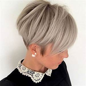 Short Hairstyles 2017 Womens 6 Fashion and Women